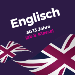 Kindersprachkurs Englisch ab 13 Jahre | Sprachschule Nachhilfe Firstclass | Leipzig