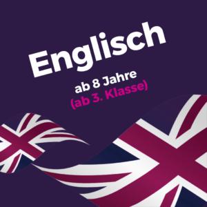 Kindersprachkurs Englisch ab 8 Jahre | Sprachschule Nachhilfe Firstclass | Leipzig
