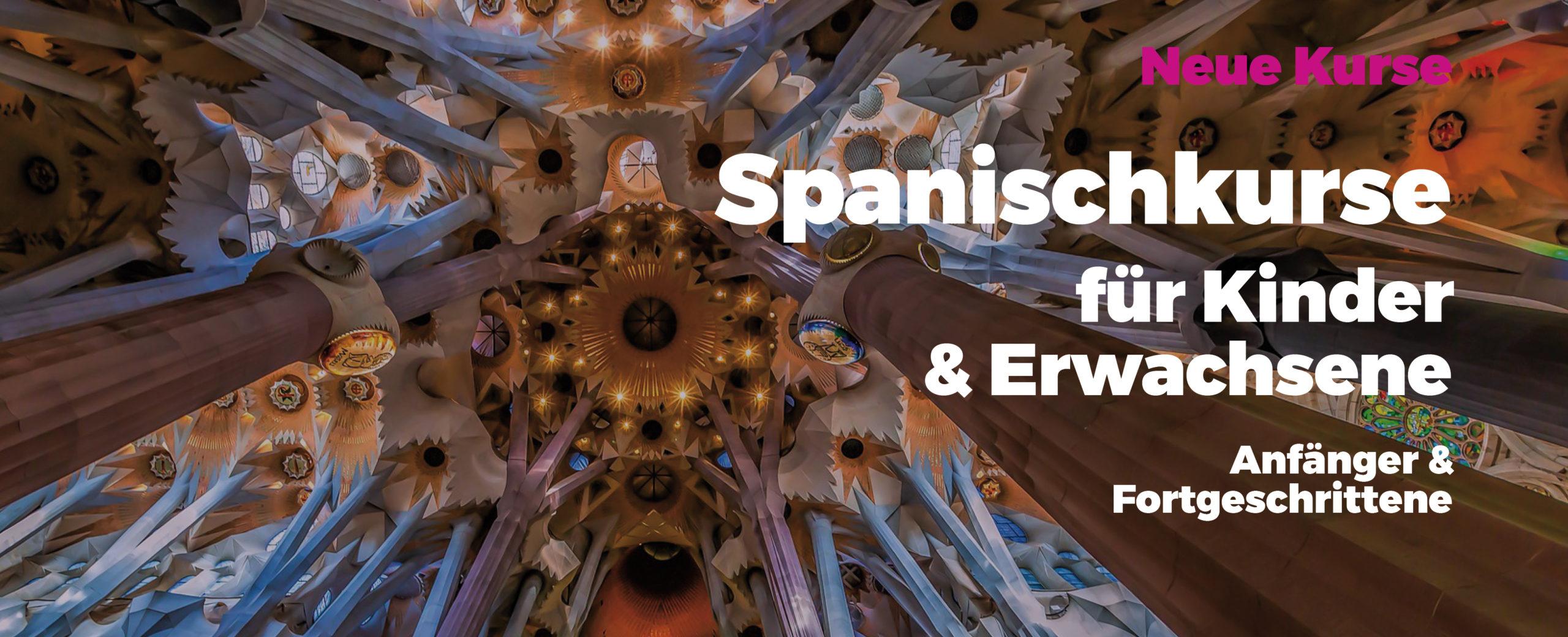 Neuer Kurs: Spanisch für die Reise (A1)