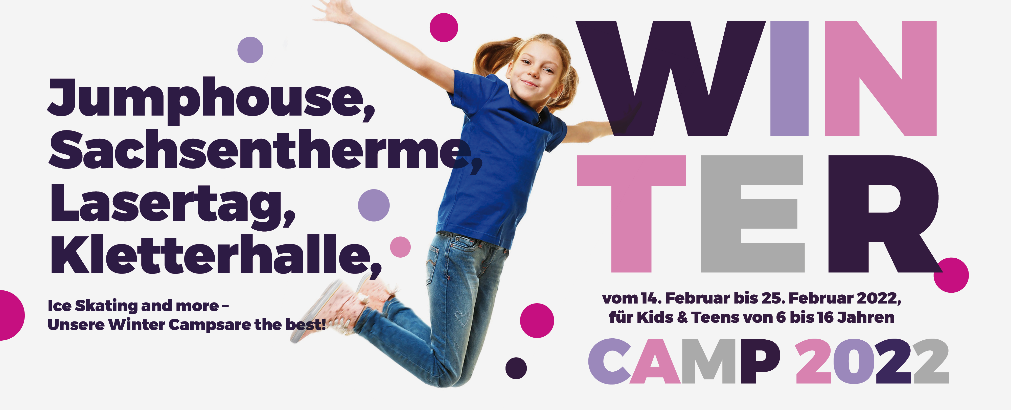 Unser Herbst Camp is the best!